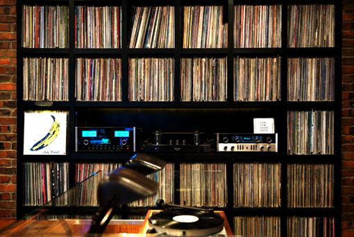 東京良音空間 Vol.01 MUSIC BAR @ 代々木ヴィレッジ