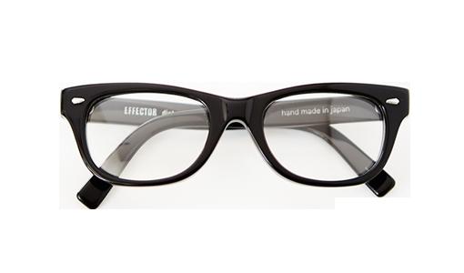 EFFECTOR 眼鏡