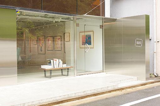 Art for Ordinary Day 東京生活にリアルアートを1枚