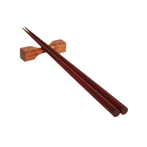 漆芸中島 江戸八角箸