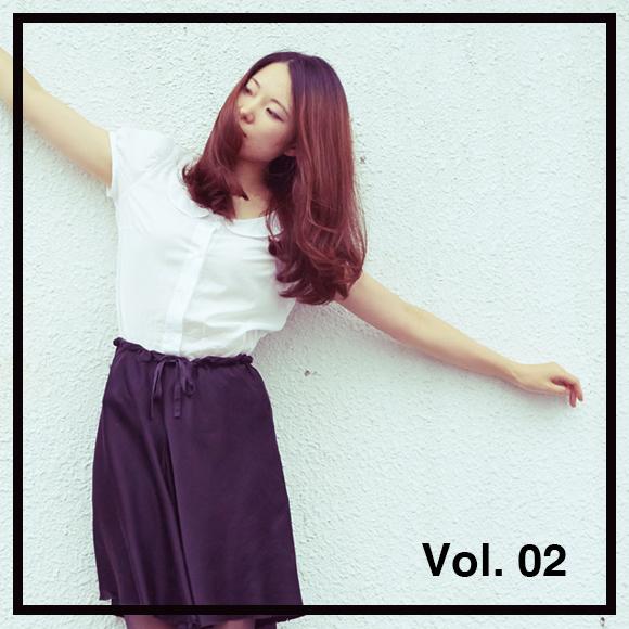 KaoRi 【アーティスト自身による自画自賛 Vol.02】 , ARTIST\u0027S SELF,PRAISE