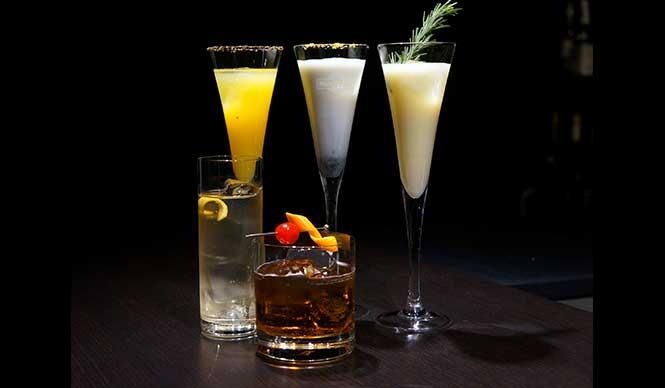 MBFWT Designers' Cocktail Runway Vol.5