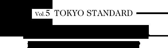 vol.5_title_TokyoDateStandard