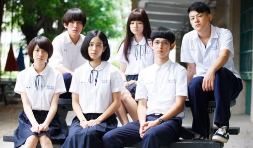 台湾から到着した学園ミステリー『共犯』