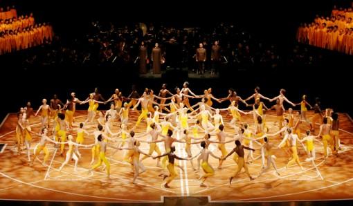 東京バレエ団、36年ぶりのモナコ公演決定
