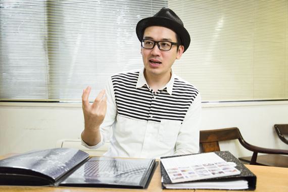 クスっと笑えるLOVEがある東京的偏愛生活 〜片手袋編|Favoritism to lonely gloves_2