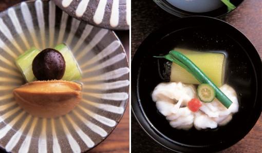 和食の名店「祇園さゝ木」とのコラボレーションフェア開催