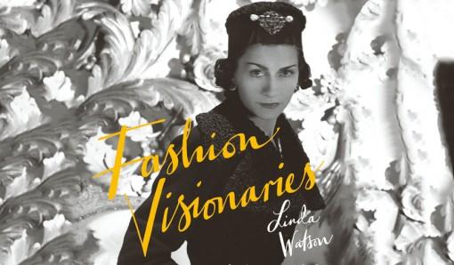 デザイナー名鑑の決定版『世界ファッション・デザイナー名鑑 FASHION VISIONARIES』