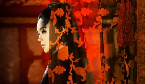 カンヌ国際映画祭で監督賞受賞『黒衣の刺客』