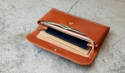 多様な使い方を促す、軽量かつ機能的な財布が登場 - News Clip ...