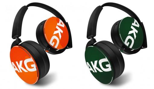 「Y50」にAKG初の日本限定カラー3色登場
