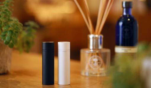 いつでも好きな香りを楽しめる「AROMASTIC™」
