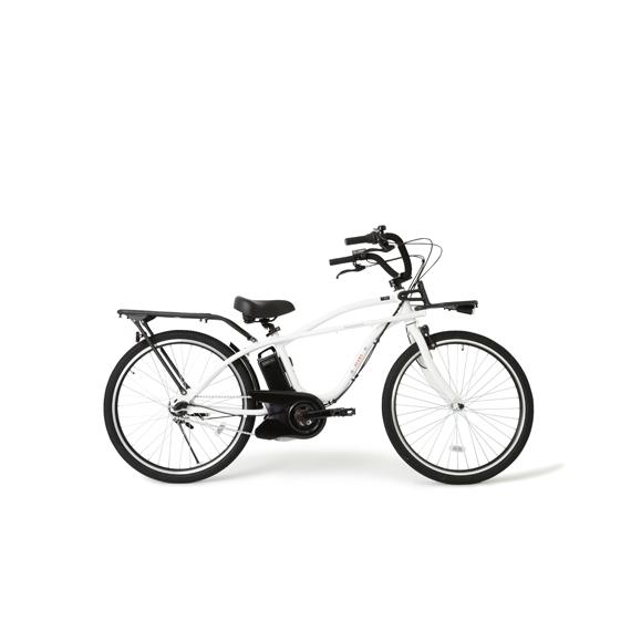BEAMS×Panasonic電動アシスト自転車