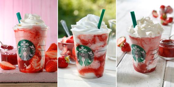 strawberryfrappuccino