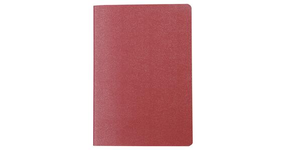 再生紙パスポートメモ|なぜか惹かれる無印良品のニッチアイテム