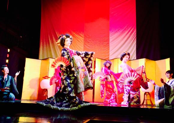 花魁妖艶エンターテイメント ―六本木 香和