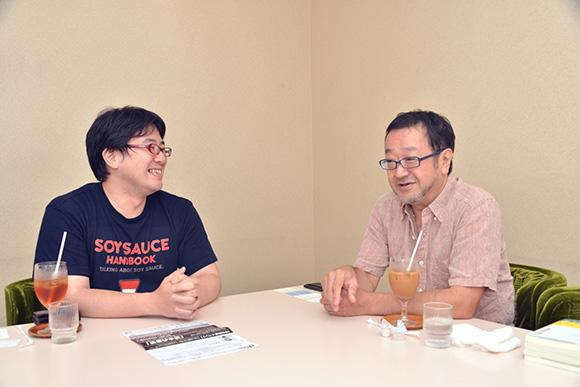 粋でいなせな江戸のすし 店と客の阿吽の呼吸|TOKYO SUSHI CULTURE_5