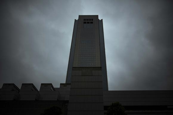 東京オペラシティ 初台