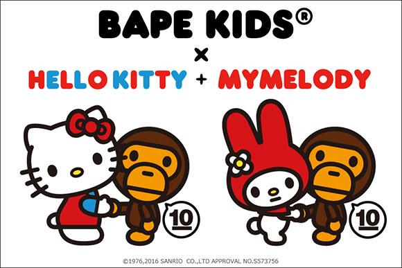 KITTY_MELODY_BAPEKIDS