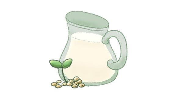 ソイミルク