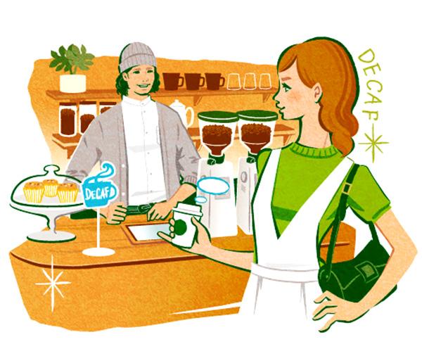 ディカフェは日本に定着するか?