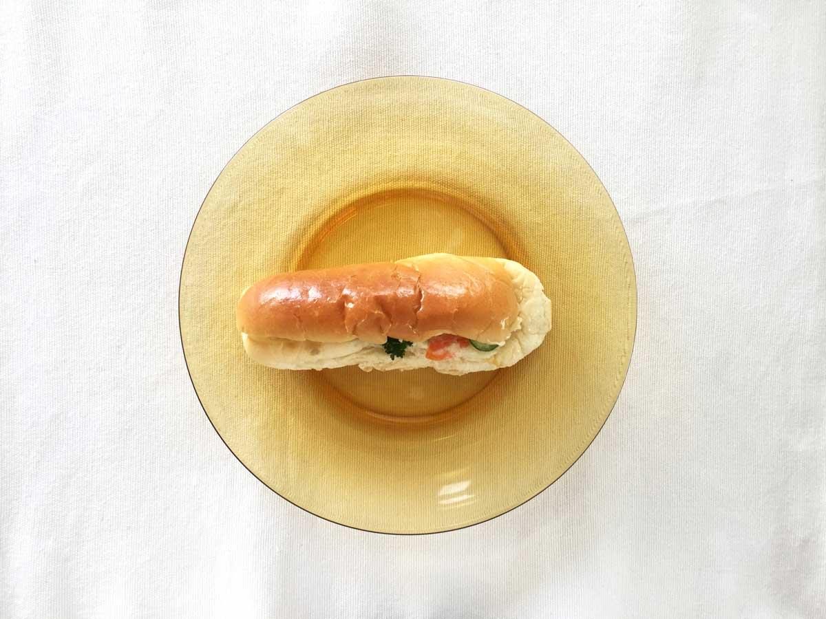 足立ベーカリー(三軒茶屋)