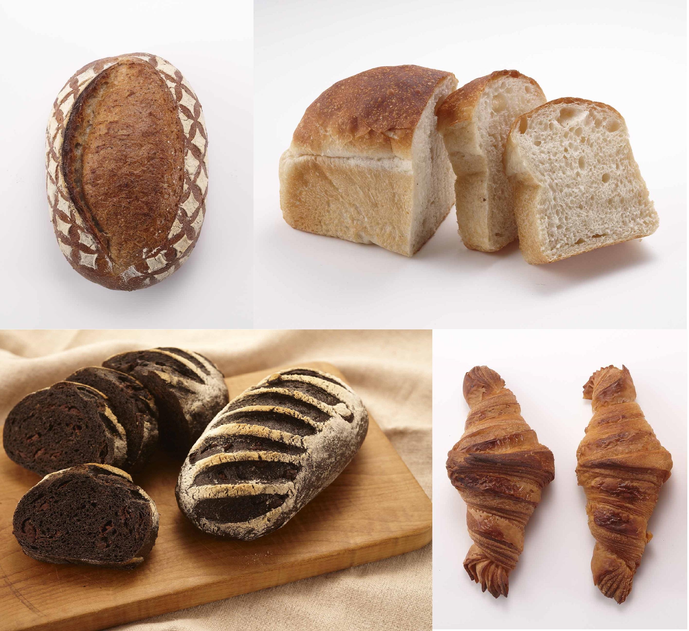 伊勢丹でパンフェスティバル『ISEPAN!~パン好きのためのパンの祭典~』