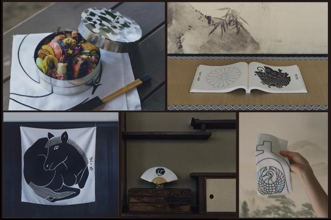 日本の伝統文化をテーマにしたプロダクトを展開する「D−BROS 銀座店」オープン
