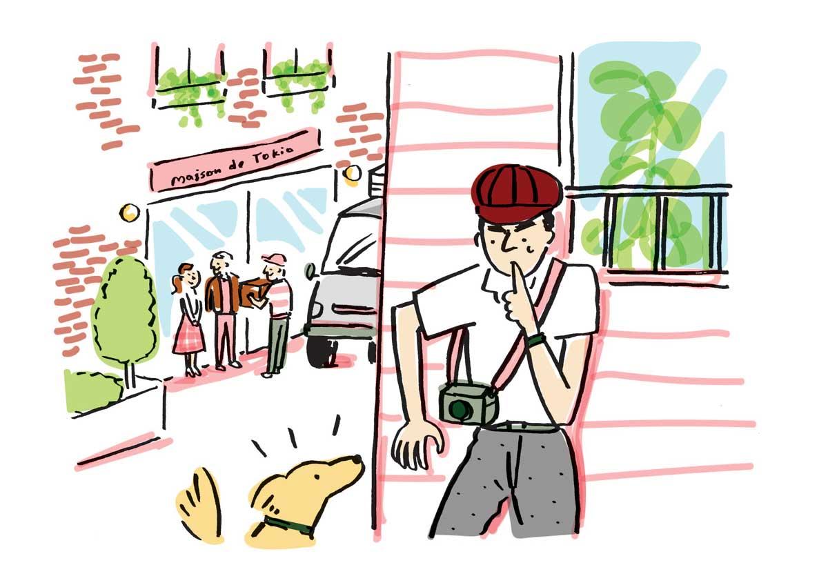 遺跡発掘、PV出演、恋人のフリ… だから東京はおもしろい 「謎の仕事」紹介します Weird Jobs