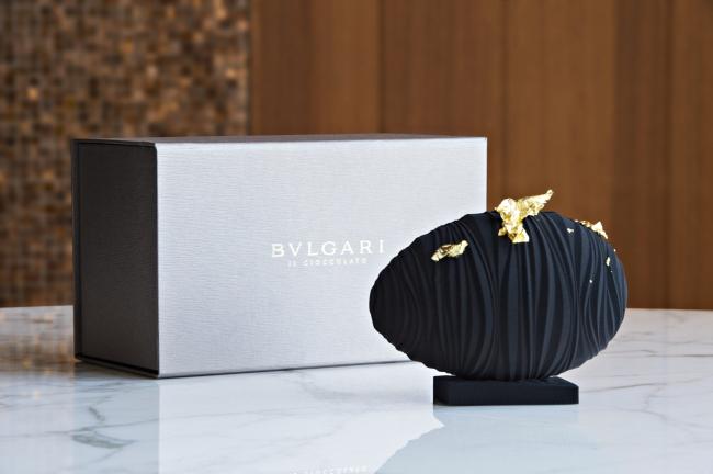 ブルガリ イル・チョコラートよりイースター限定のチョコレート・スイーツが4月10日から限定発売