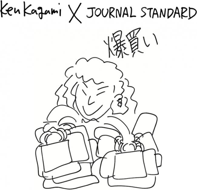 ジャーナル スタンダードが『SHIBUYA SOUVENIR SHOP』を期間限定オープン