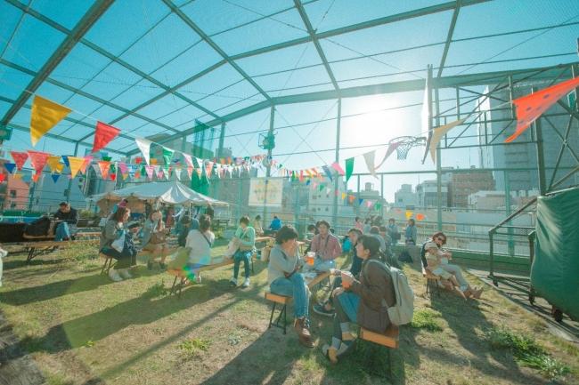 ヨガ & ライフスタイルイベント 「オーガニックライフTOKYO」 開催