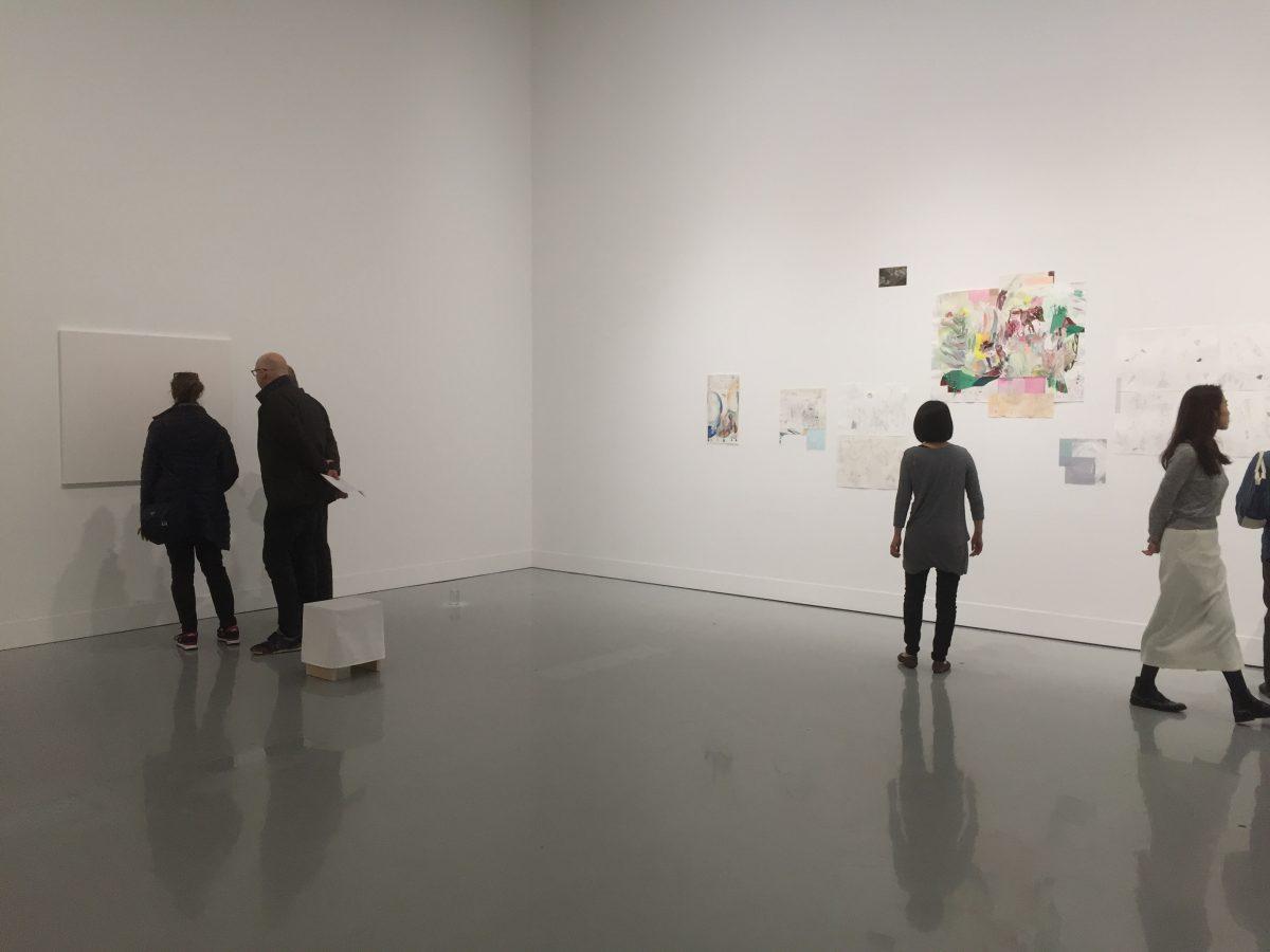銀座の画廊にふらっと入ってみない?「画廊の夜会 2017」が5/26に開催