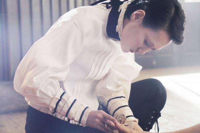 菊地凛子主演映画『ハイヒール』公開に向けて、コラボやイベントが目白押し!