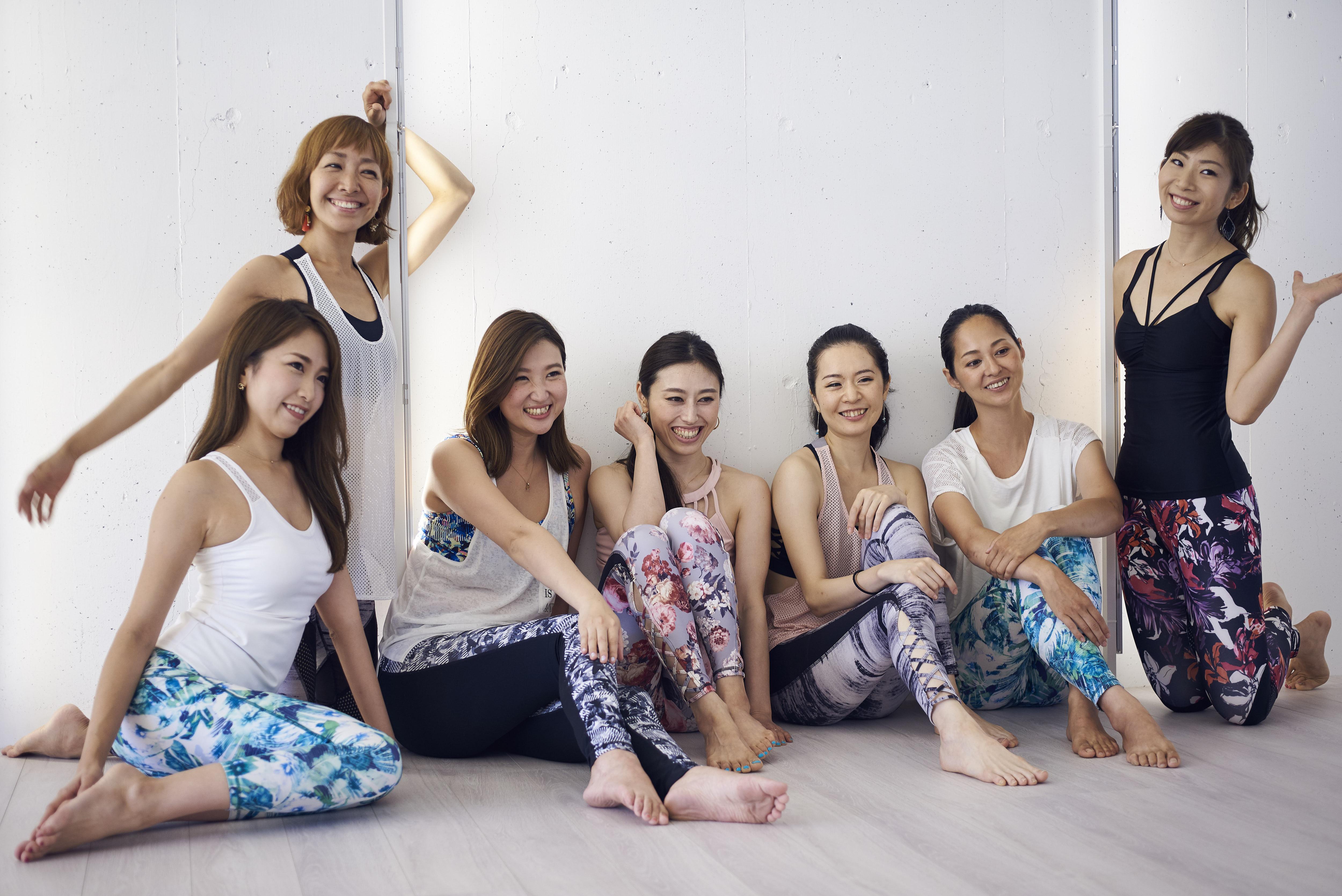 本物のQOL向上を目指す新しいコンセプトのヨガスタジオ『@ yoga life_ヨガライフ』南青山にオープン!