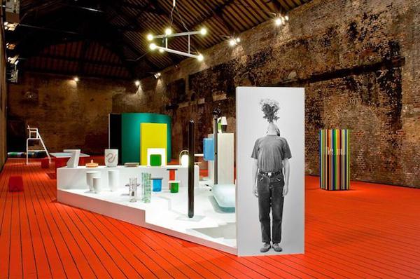 世界が注目するデザイナー ピエール・ シャルパンによる東京初個展開催