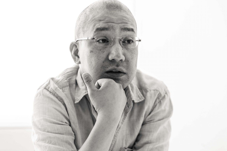 落語家 春風亭一之輔 【アーティスト自身による 自画自賛 Vol.22】
