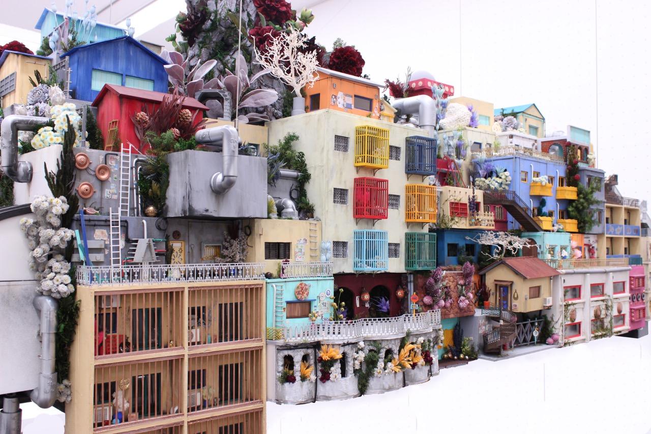 街がアートと音楽で溢れる「藝大アーツイン丸の内2017」開催