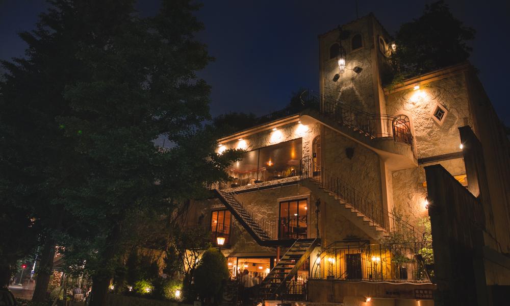 1日5組限定!白金台で至極なラグジュアリー空間を演出するレストラン『ステラート』リニューアルオープン!