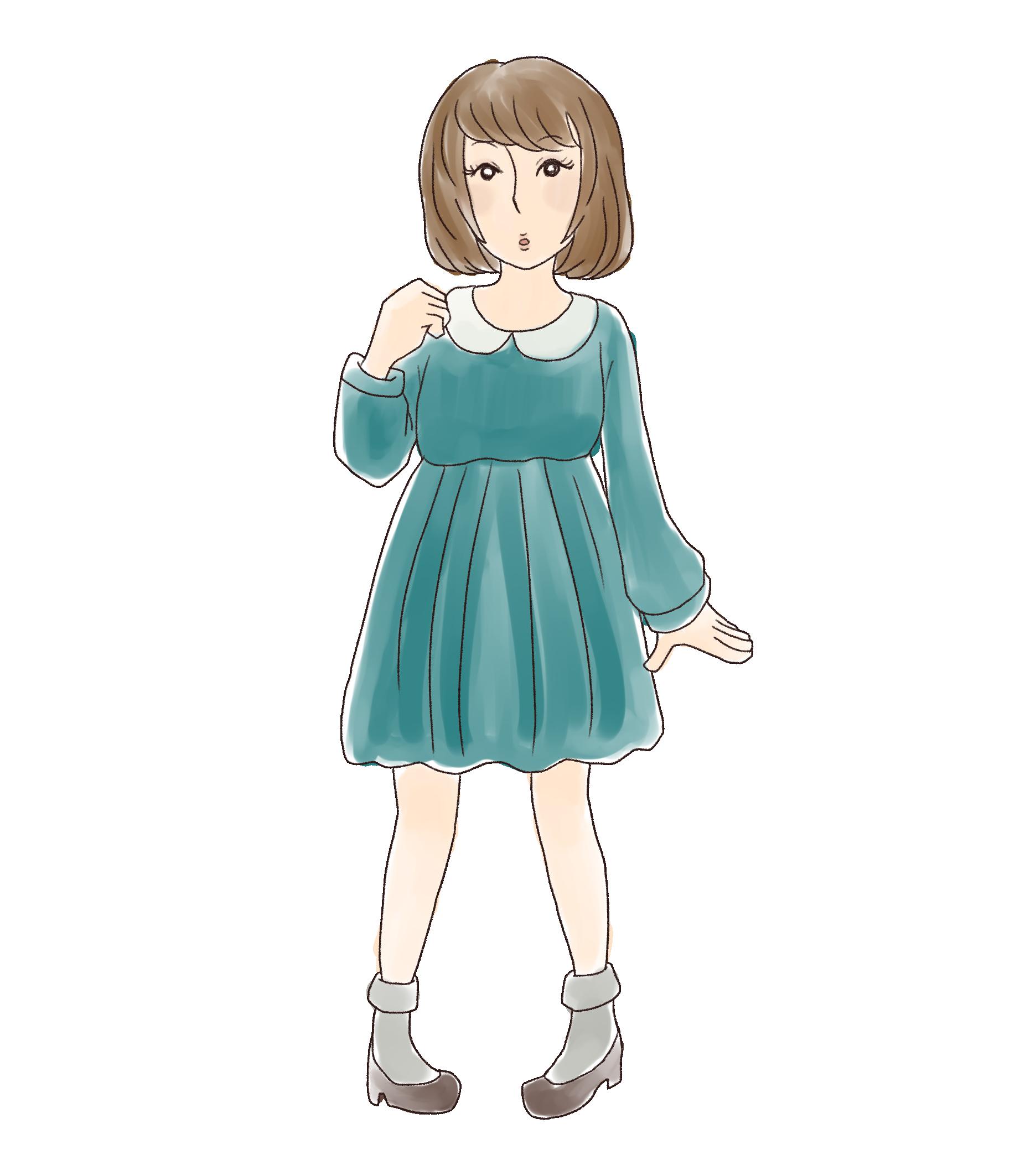 なんか変だよ日本人 –女性ファッション編- What do you think of Japanese Ladies Fashion