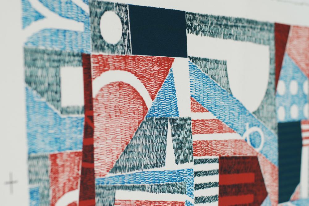 【IDÉE Life in Artプロジェクト】日本初、ナイジェル・ピークの展覧会 開催