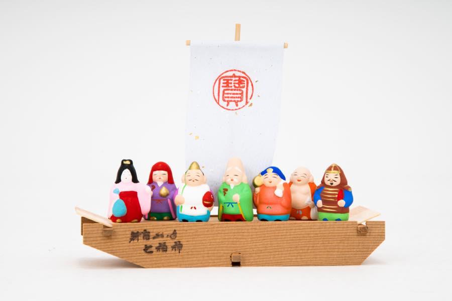 キュートなミニご尊像を集めよう! おひとりさまで回る『新宿山ノ手七福神めぐり』