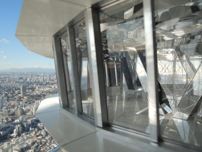 東京タワーの特別展望台がリニューアル!東京の街を知る「体験型展望ツアー」が誕生
