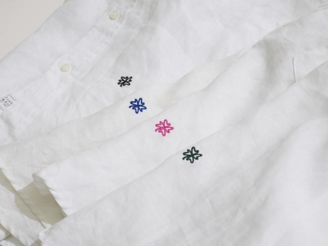フランク&アイリーン限定シャツが登場!デザイナーと大草直子のトークイベントも。
