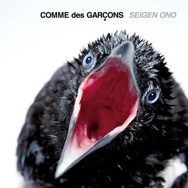 COMME des GARÇONS SEIGEN ONO【DYHI No.126】