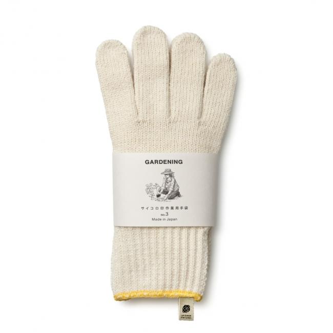 サイコロ印作業用手袋【DYHI No.137】